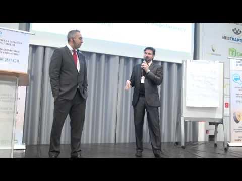 ИнтернетБиз2011 — Построение интернет бизнеса — Часть 2