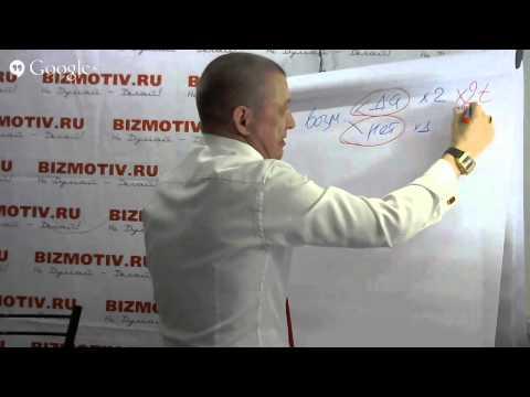 Продажи без трусов. Парабеллум и Белановский цинично о продажах и про продажи в России