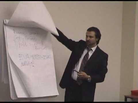 Финансовая отчетность компании — Часть 2