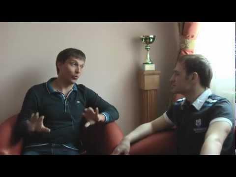 Интервью с Николаем Куренковым о телесной психологии