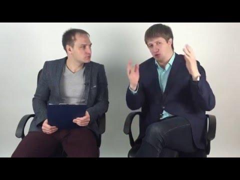 Как зарабатывать в интернете на чужих знаниях. Игорь Алимов и Владислав Челпаченко