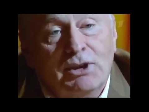 Что Жириновский попросил у Бога? Шокирующий ответ Владимира Жириновского
