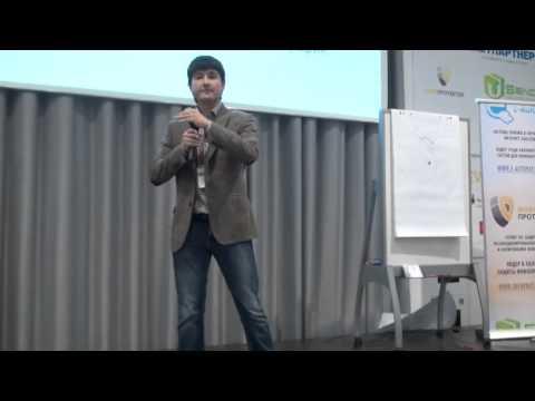 ИнтернетБизнес 2011   Азамат Ушанов   Рассылка которая продает   Ч2
