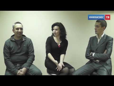 Инфобизнес ТВ #39 | Консалтинг |  Татьяна Коробейникова