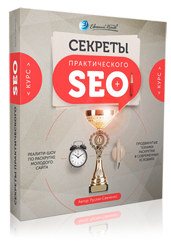 Секреты практического SEO