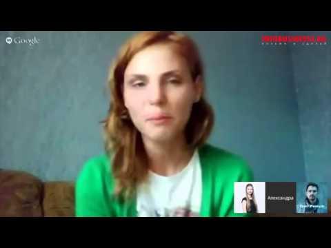 Бизнес по-женски – 01 08 – Александра Георгиади – Консалтинг по-женски