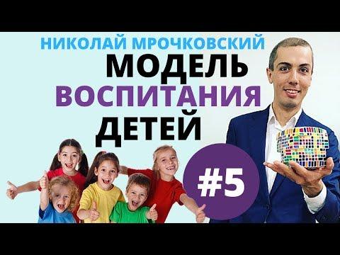 Система воспитания детей — 5 часть — Ответственность