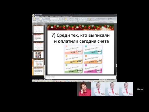 Новогодний бал БИЗМОТИВ часть 2