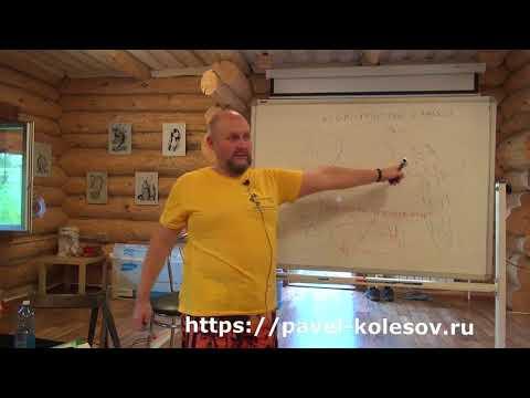 Золотой Гипноз Павел Колесов Что такое слова на самом деле