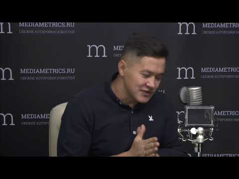 Интервью со мной о личных финансах, бизнесе и инвестировании