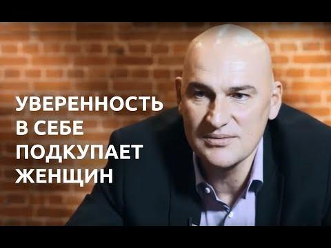 Признаки успешного мужчины. Радислав Гандапас в гостях у Playboy