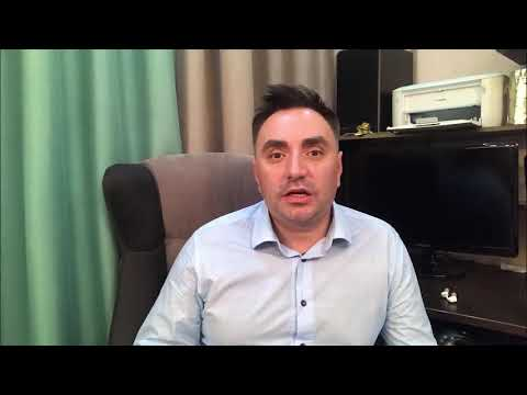 ИК 2018 — видеоприглашение   Гич Александр
