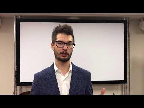 ИК2018 — видеоприглашение Максим Крючков