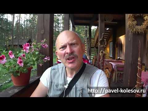 Отзыв Сергея Марочкина на тренинг Достигаторский Гипноз на Алтае