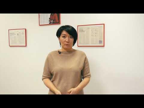 ИК 2018 — видеоприглашение   Турсунова Барно