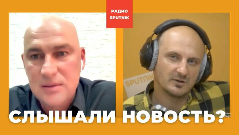 Радислав Гандапас о предвыборном популизме и индустрии фейков
